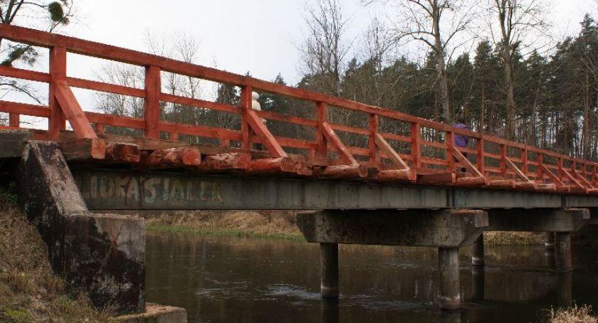 Inwestycje, Radomin dokłada remont mostu - zdjęcie, fotografia