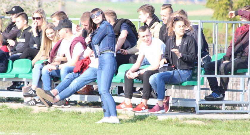 Piłka nożna, Rusza Puchar Polski - zdjęcie, fotografia