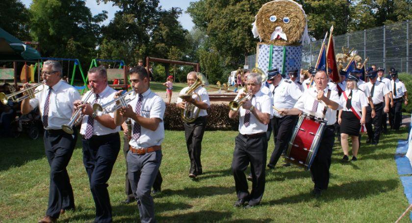 Wydarzenia lokalne, Święto rolników - zdjęcie, fotografia
