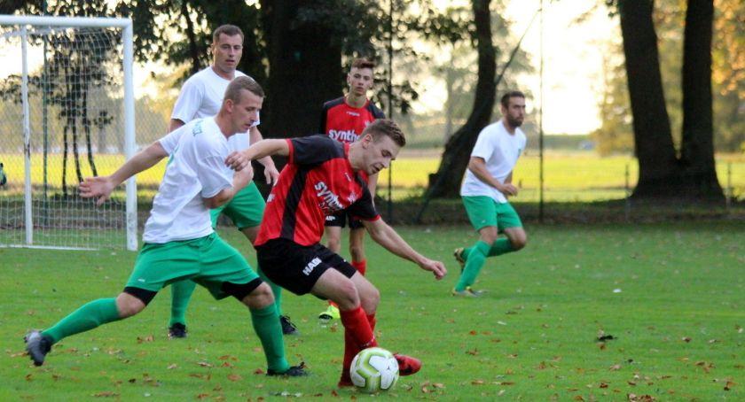 Piłka nożna, Integracyjna igrzyskach wiejskich [ZDJĘCIA] - zdjęcie, fotografia