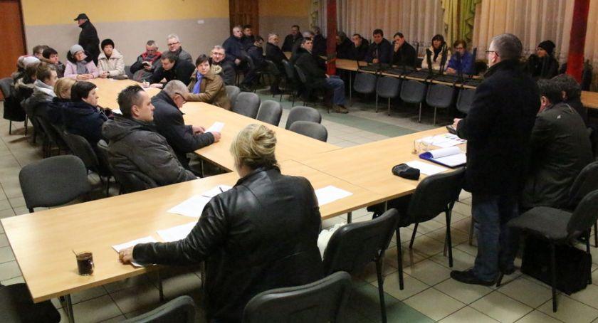 Samorządy Gminne, Debaty funduszem - zdjęcie, fotografia