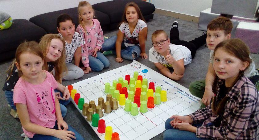 Edukacja, Programowanie Gałczewie - zdjęcie, fotografia