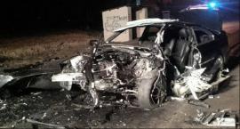 Poważny wypadek, pięć osób rannych [AKTUALIZACJA]