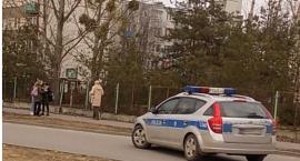 25-latek zwiał policjantom. Wciaz jest na wolności