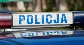 Policjanci zatrzymali Mariusza J.