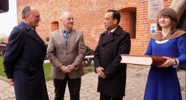 Spotkanie z kulturą peruwiańską