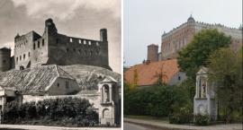 Zamek i karczma