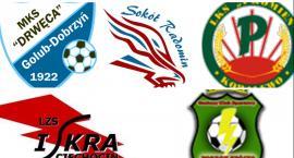Piłkarski alfabet regionu