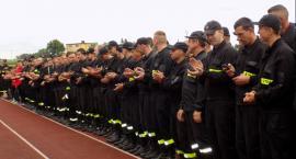 Walka po strażacku