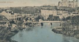 Granica na rzece