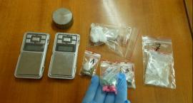 Złapany z narkotykami