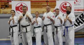 Seminarium karateków