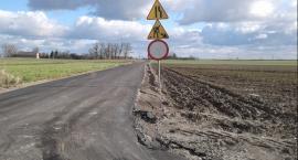 Drogi budowane i w planach