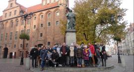 Wychowankowie SOSW w Wielgiem odwiedzili Toruń