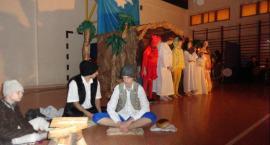 Świąteczne spotkanie w SOSW Wielgie