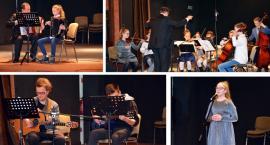 Charytatywny koncert dla Pauliny i Karola