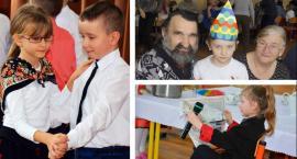 Dzień Babci i Dziadka w Szkole Podstawowej w Płonnem