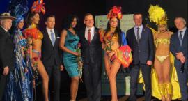 Wieczór z kulturą kolumbijską w Domu Kultury