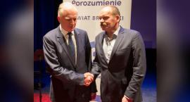 Jerzy Cieszyński z poparciem premiera