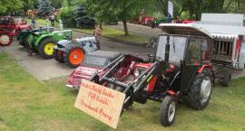 """""""Retro- traktor"""" planuje"""