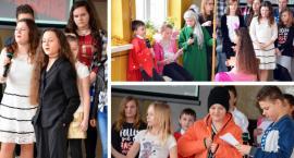 Dzień kobiet w SP w Płonnem