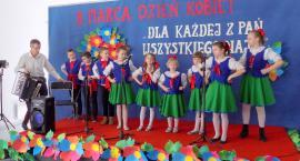 Śpiewały z Giżowską w Ciechocinie