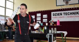 Dzień Techniki w ZS w Kowalewie po raz trzeci
