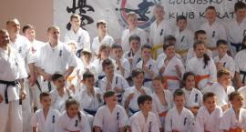 Szkolenie u karateków