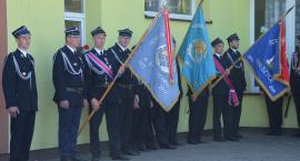 Jubileusz ochotników w Świętosławiu