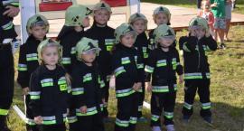 Strażacy w roli głównej