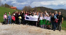 Odwiedzili Słowenię