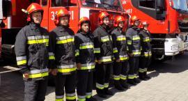 Uhonorowali najlepszych strażaków