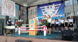Święto Szkoły Podstawowej nr 2 w Golubiu-Dobrzyniu