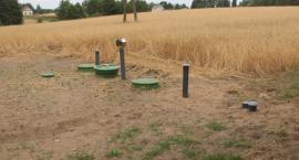 Kolejna tura oczyszczalni w gminie Golub-Dobrzyń