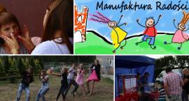 Stowarzyszenie Manufaktura Radości, czyli kreatywna nowość