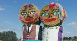W gminie Radomin podziękują za plony