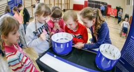 Eksperymenty, nauka i dużo radości najmłodszych w Świętosławiu