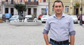 Dla dobra Golubia-Dobrzynia - wywiad z Szymonem Wiśniewskim
