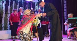 Seniorzy z Kowalewa Pomorskiego celebrowali swoje święto