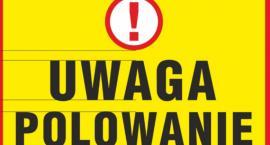 Znak ostrzeże