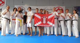 Nowa mata dla karateków z Golubia-Dobrzynia