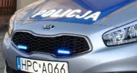 Mieszkaniec gminy Golub-Dobrzyń stracił prawo jazdy