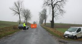 Tragedia w Zbójnie! Nie żyje 76-letnia rowerzystka