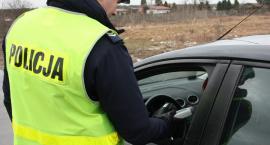 Kierowca z ponad dwoma promilami złapany na
