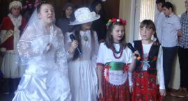 Okrągły jubileusz szkoły w Płonnem