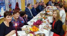 Świątecznie w szkołach z gminy Radomin