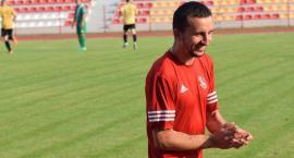 Wiosną utrzymamy się w lidze - rozmowa z trenerem Sokoła Radomin