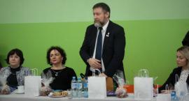 Rozmawiali o rozwoju gminy Kowalewo Pomorskie