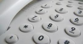 Ankieter dzwoni