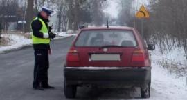Policja przeprowadziła akcję